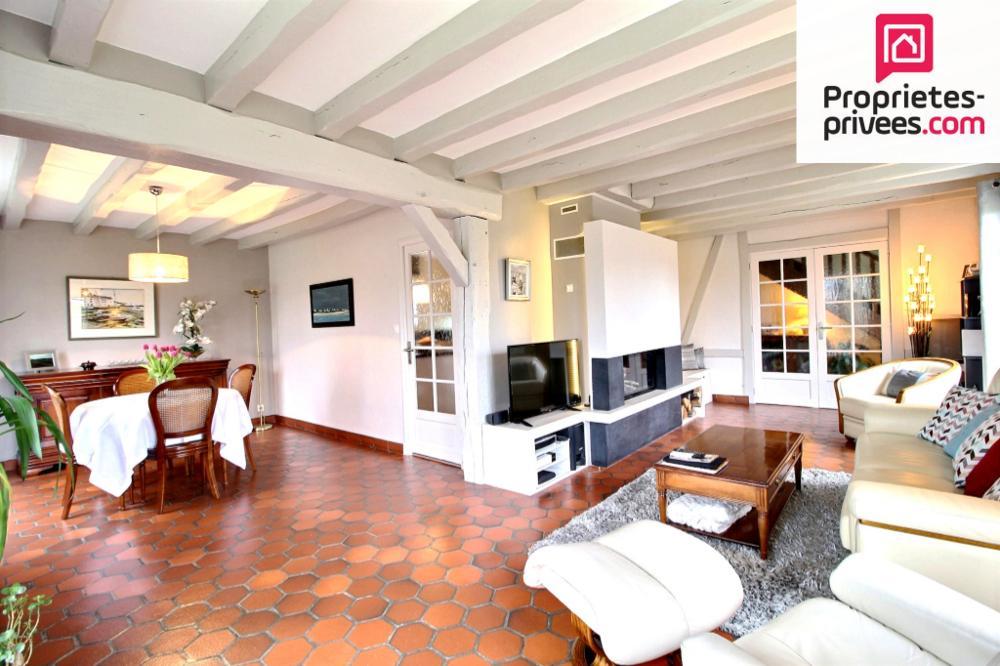 Chevillon-sur-Huillard Loiret Haus Bild 3447576