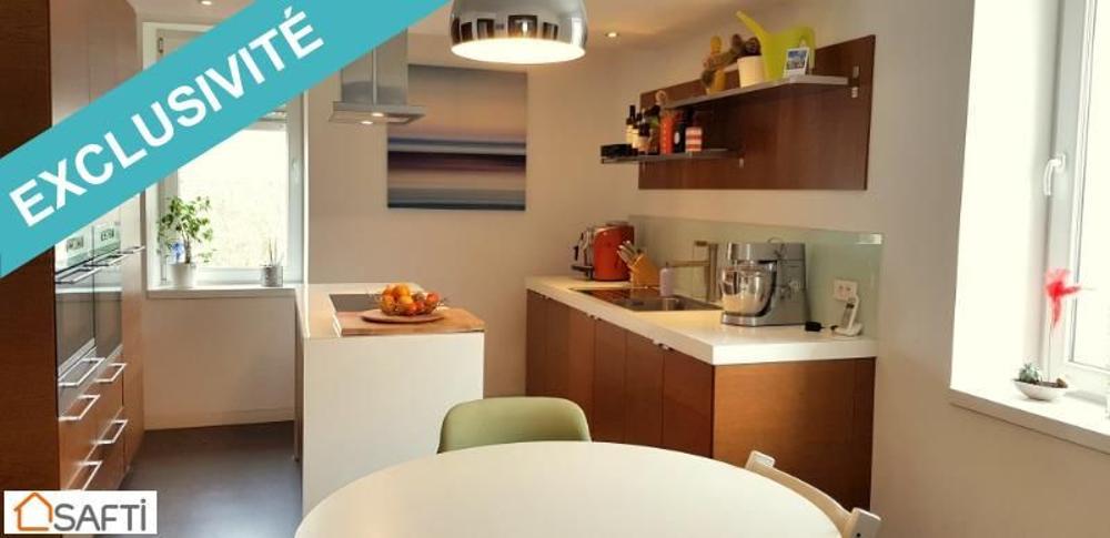 Hettange-Grande Moselle Apartment Bild 3467214