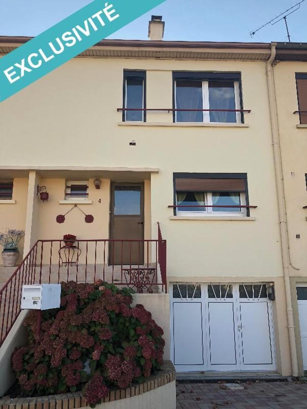 Dieulouard Meurthe-et-Moselle Haus Bild 3458994