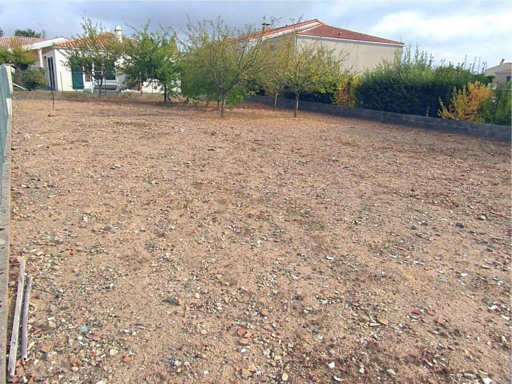 Luçon Vendée Grundstück Bild 3444930