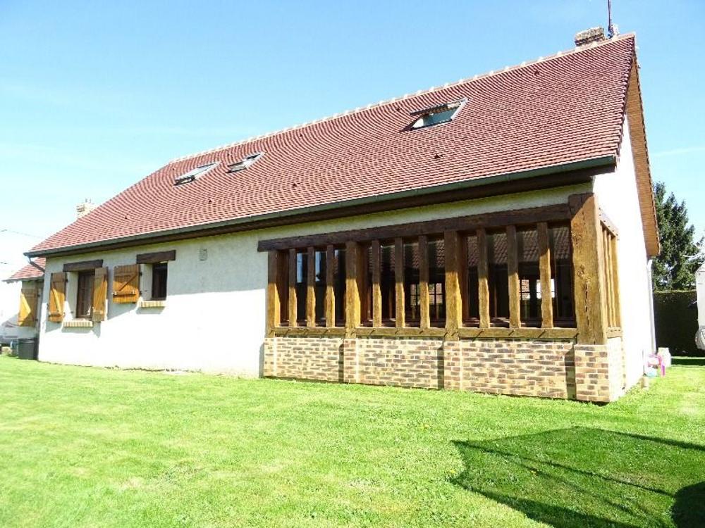 Richeville Eure Haus Bild 3467308