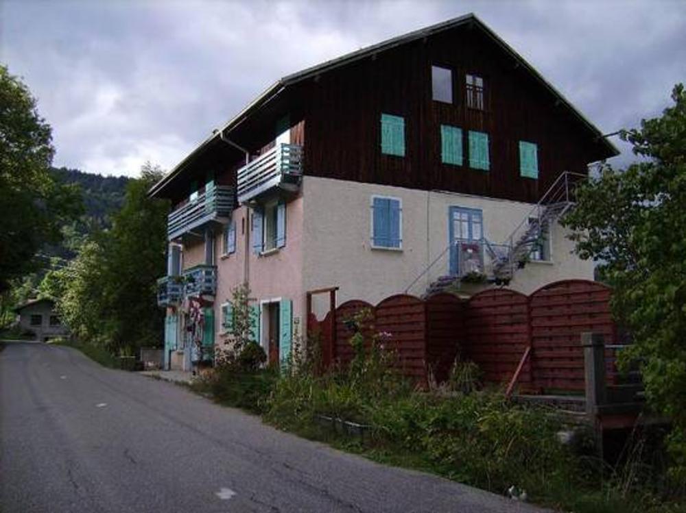 Brizon Haute-Savoie Haus Bild 3471689