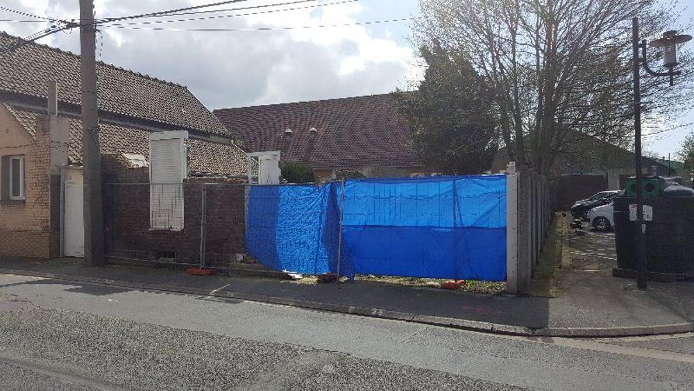 Noyelles-Godault Pas-de-Calais Grundstück Bild 3466427