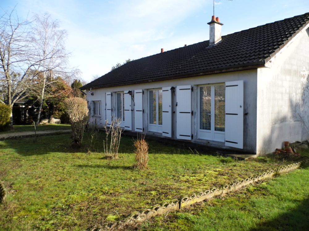 Saint-Aignan-le-Jaillard Loiret Haus Bild 3448753