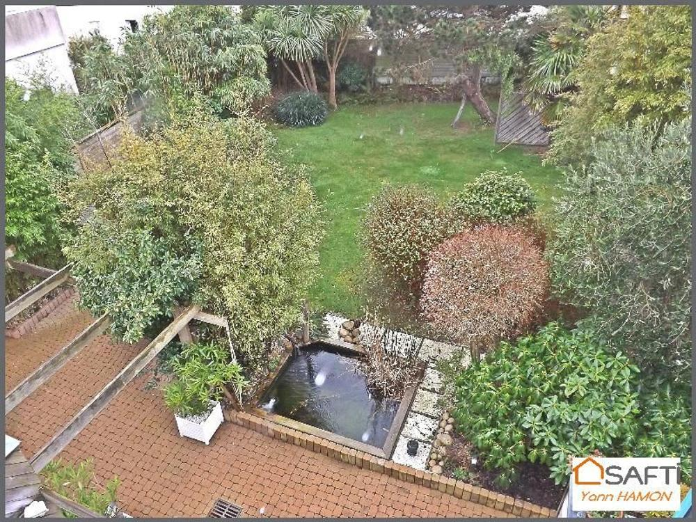 Roscoff Finistère Haus Bild 3468820