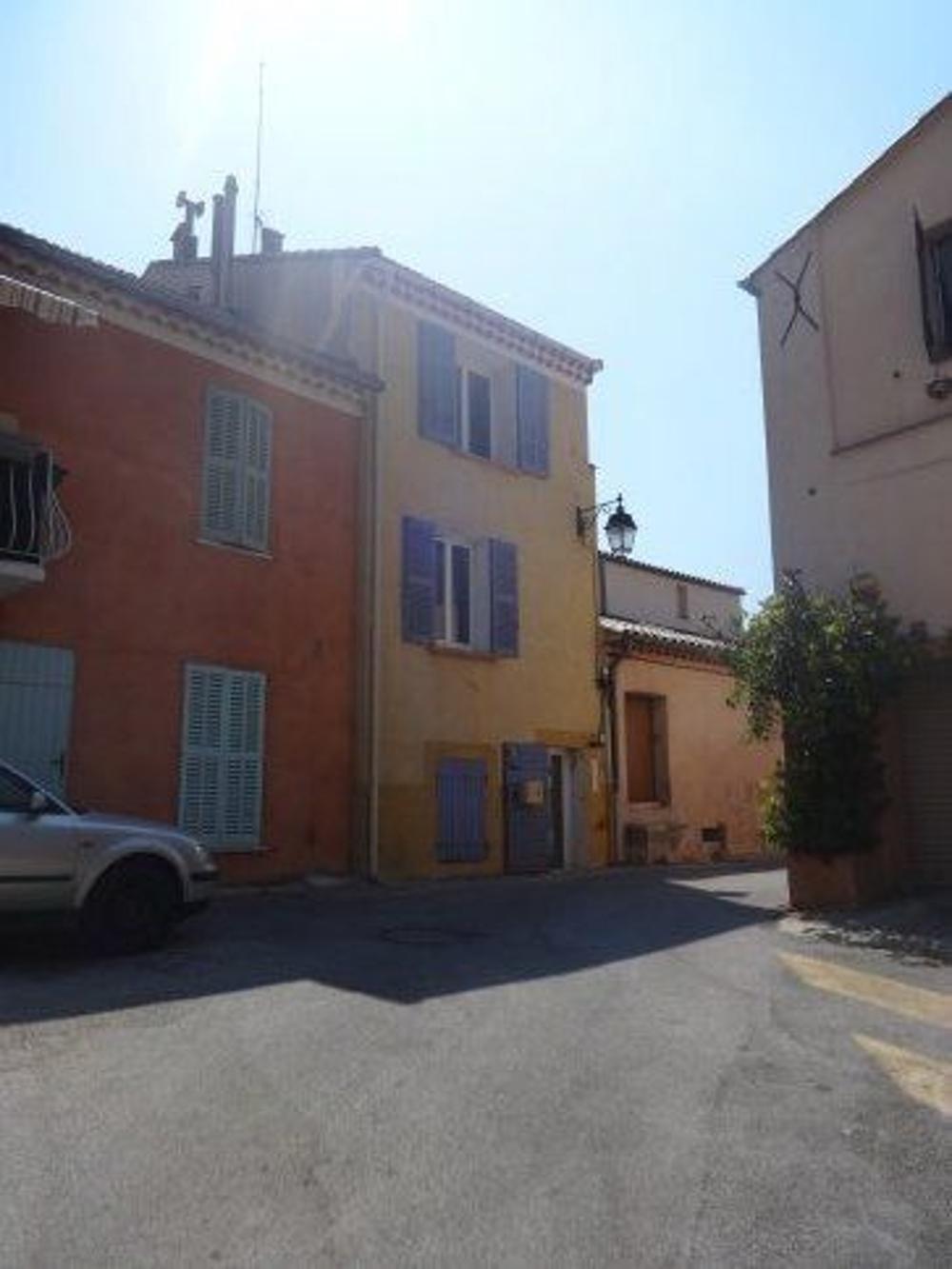 Camps-la-Source Var Apartment Bild 3469805