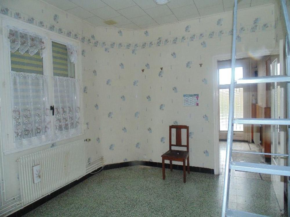 Escautpont Nord Haus Bild 3460837