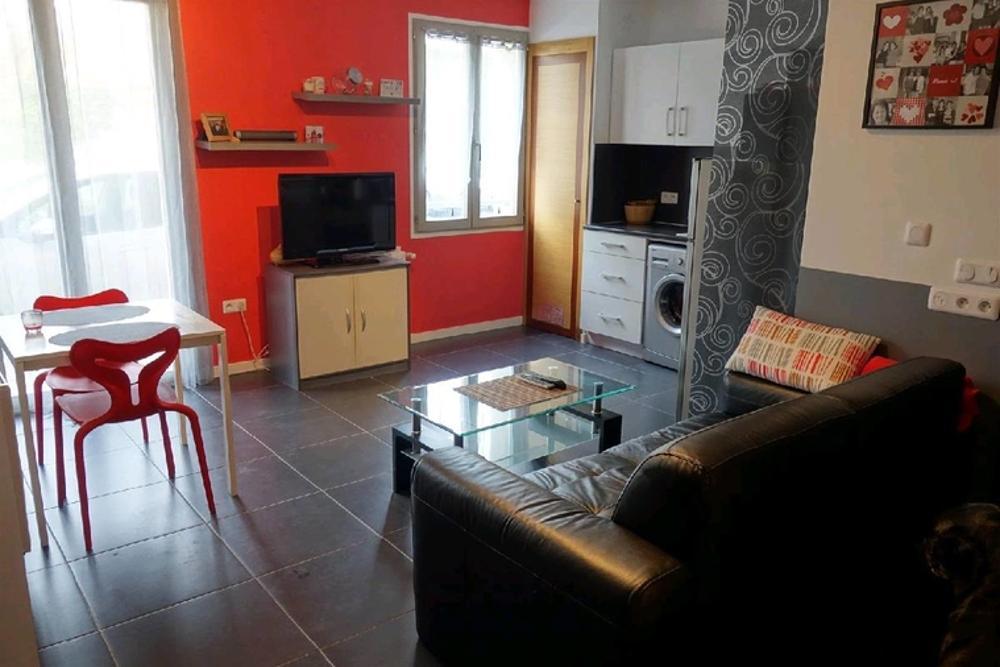 Moussy-le-Neuf Seine-et-Marne Apartment Bild 3469501