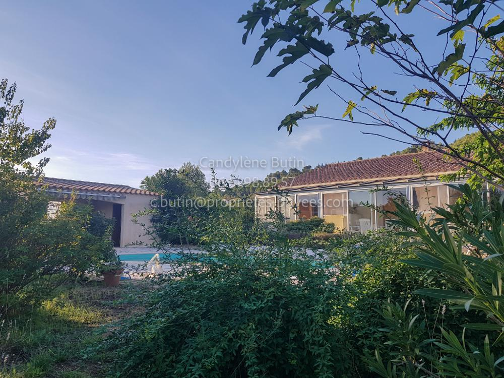 kaufen Haus Cébazan Languedoc-Roussillon 1