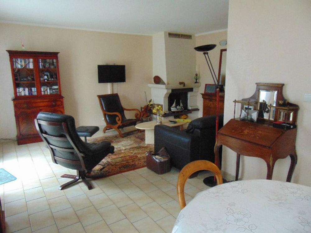 Villemandeur Loiret Haus Bild 3462772