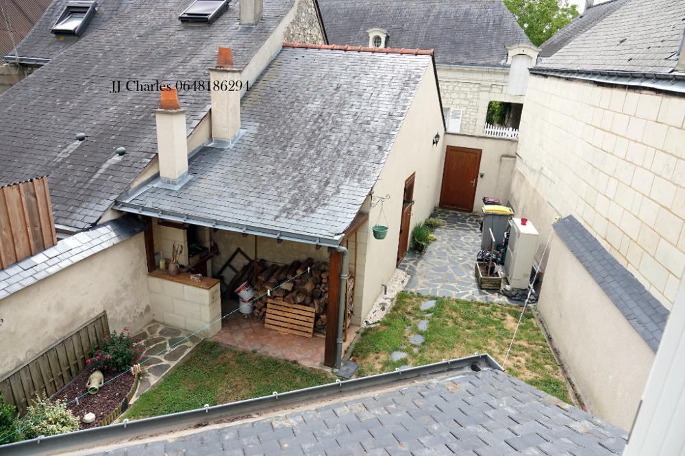 Vernantes Maine-et-Loire Haus Bild 3444698