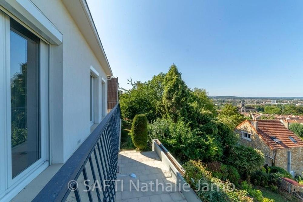 Triel-sur-Seine Yvelines Haus Bild 3466372