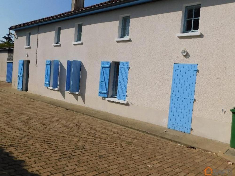 Coulon Deux-Sèvres Haus Bild 3457687