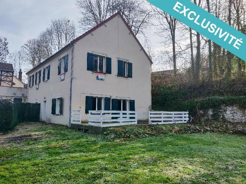Lizy-sur-Ourcq Seine-et-Marne Haus Bild 3466350