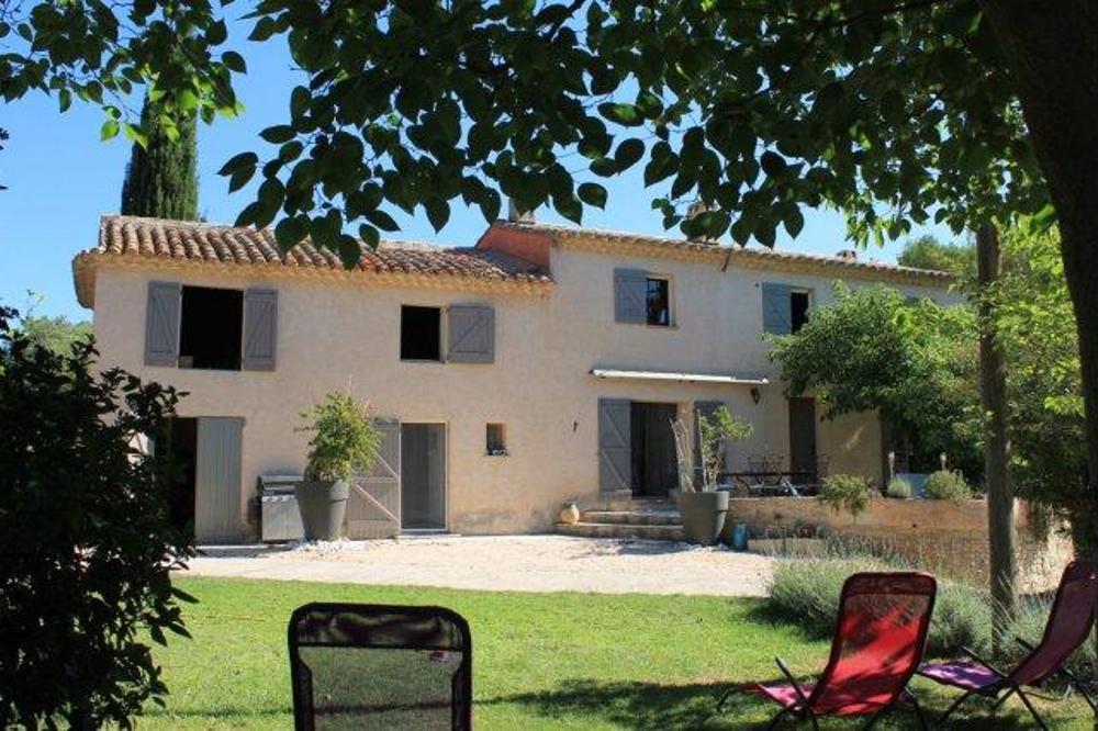 Le Castellet Alpes-de-Haute-Provence villa photo 3431333