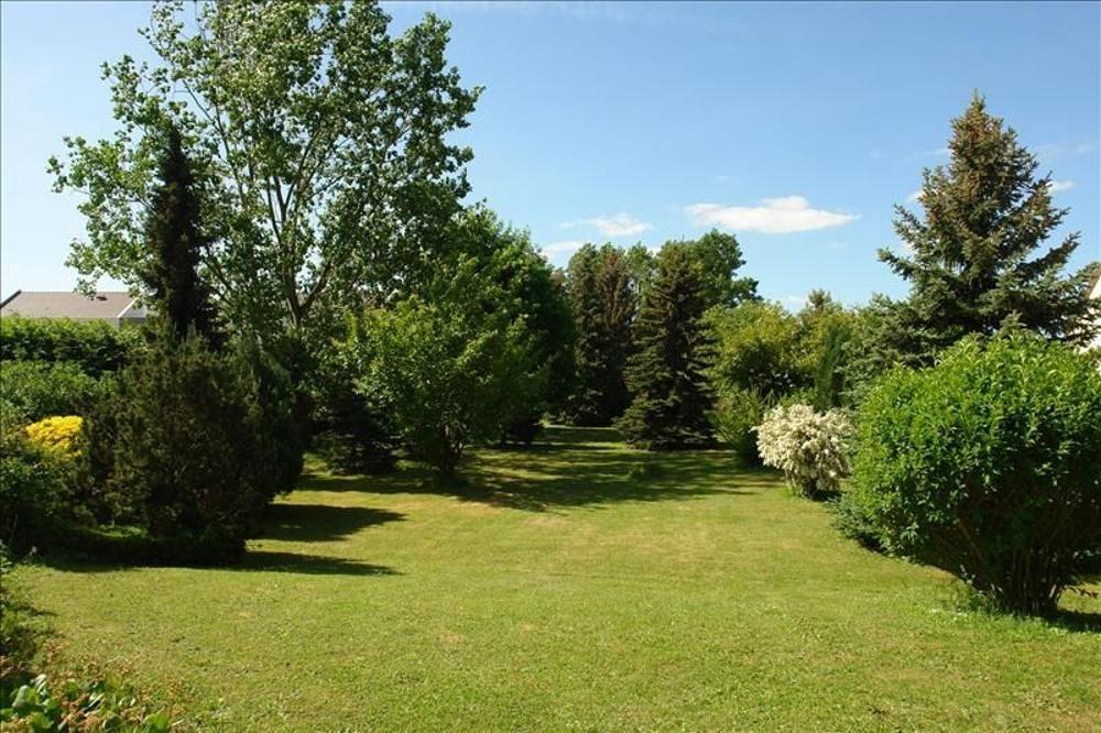 Rosny-sur-Seine Yvelines Grundstück Bild 3469655