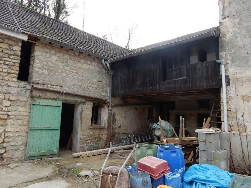 Hardricourt Yvelines Apartment Bild 3469217