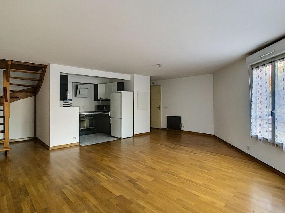 Conflans-Sainte-Honorine Yvelines Apartment Bild 3460043