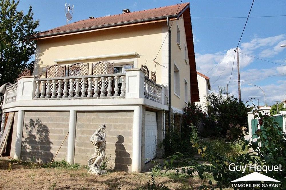 Igny Essonne Haus Bild 3441837