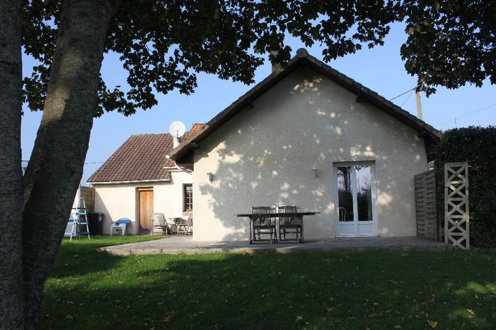 Cucq Pas-de-Calais Haus Bild 3440370