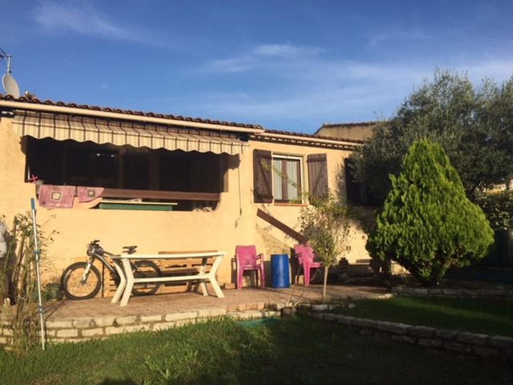 Le Val Var Haus Bild 3458802