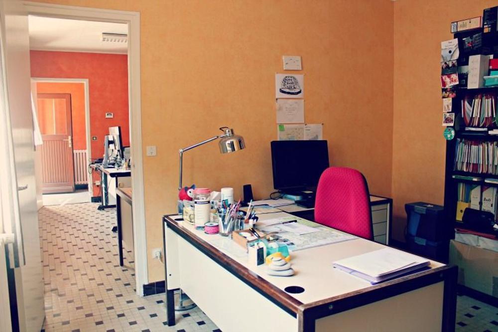 Tonnerre Yonne Haus Bild 3458636
