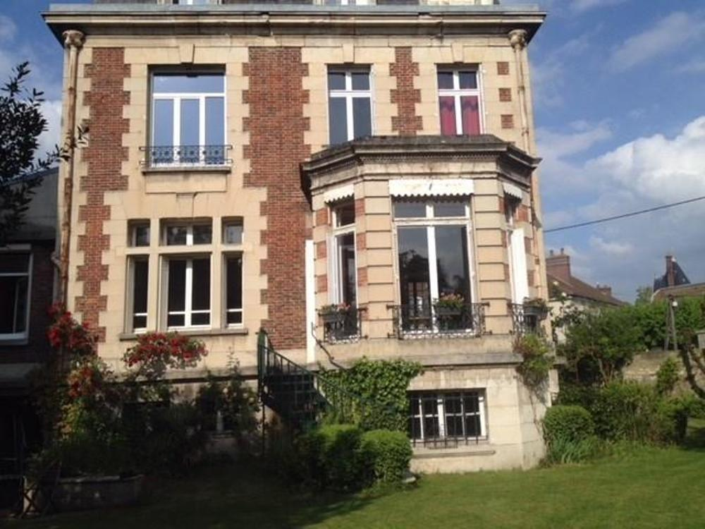Compiègne Oise maison bourgeoise foto 3513110
