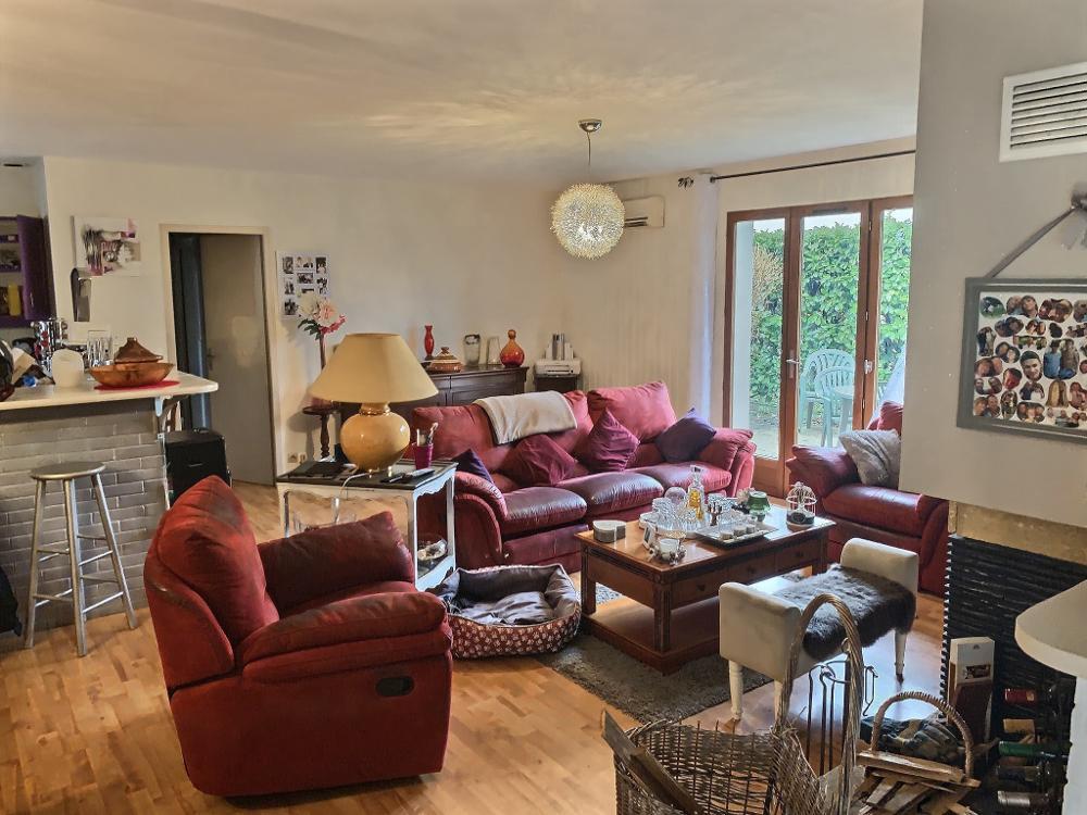 Carbon-Blanc Gironde Haus Bild 3448846