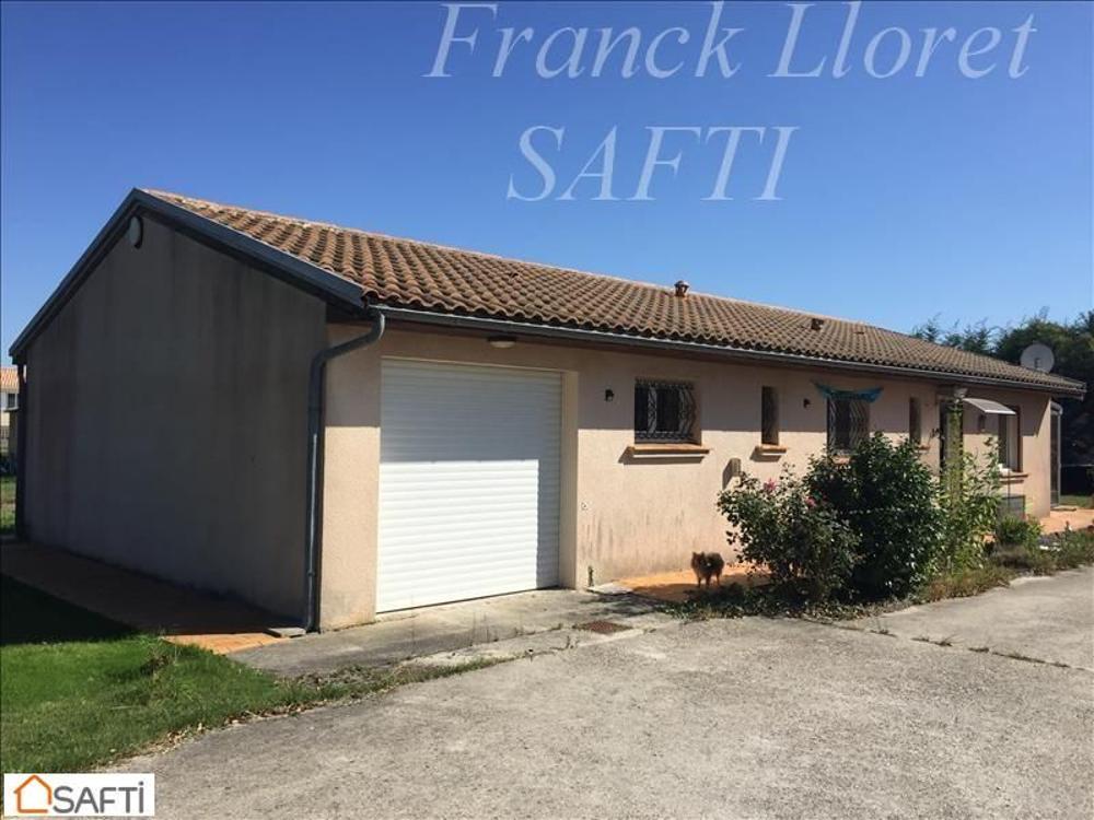 Soulac-sur-Mer Gironde Haus Bild 3466786