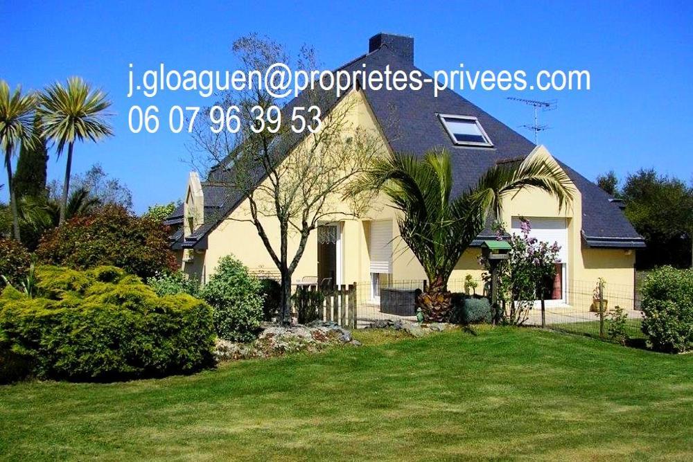 Tréguier Côtes-d'Armor Haus Bild 3448095