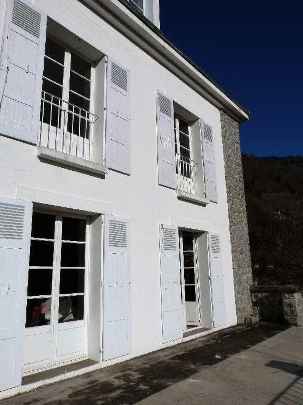 Saint-Hippolyte Aveyron maison bourgeoise foto 3481297