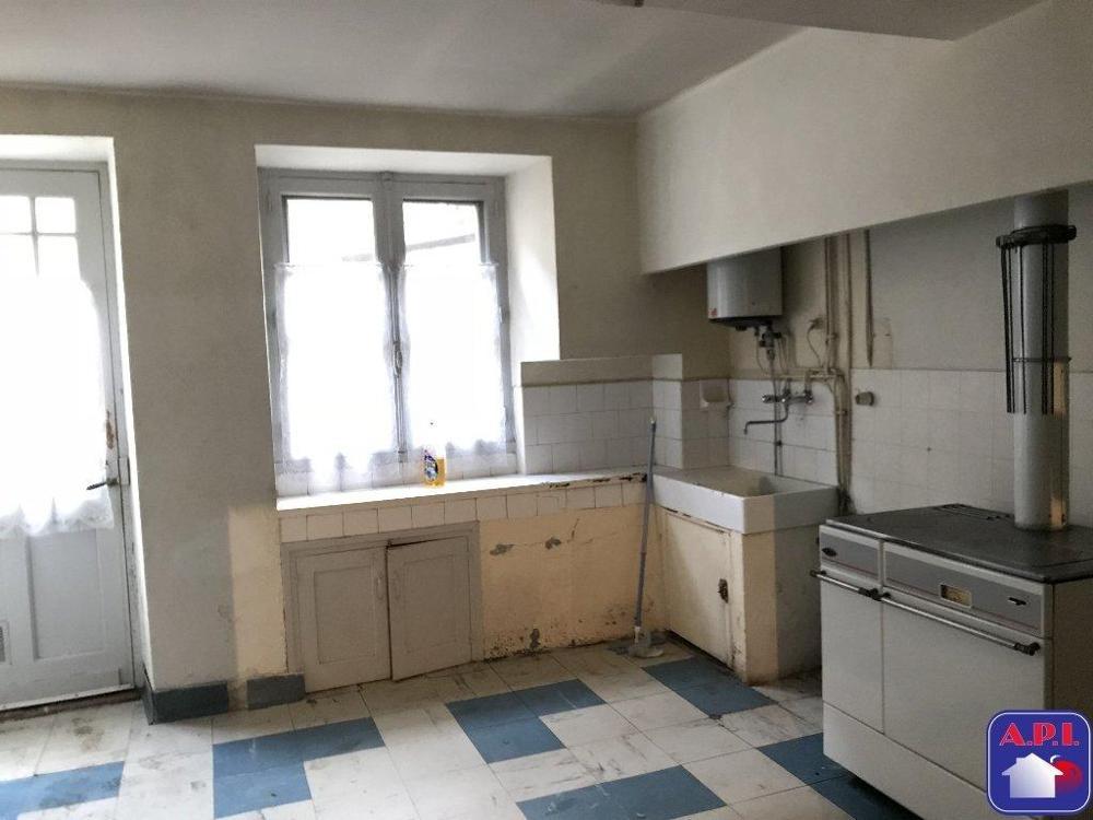 La Bastide-de-Sérou Ariège Haus Bild 3522499