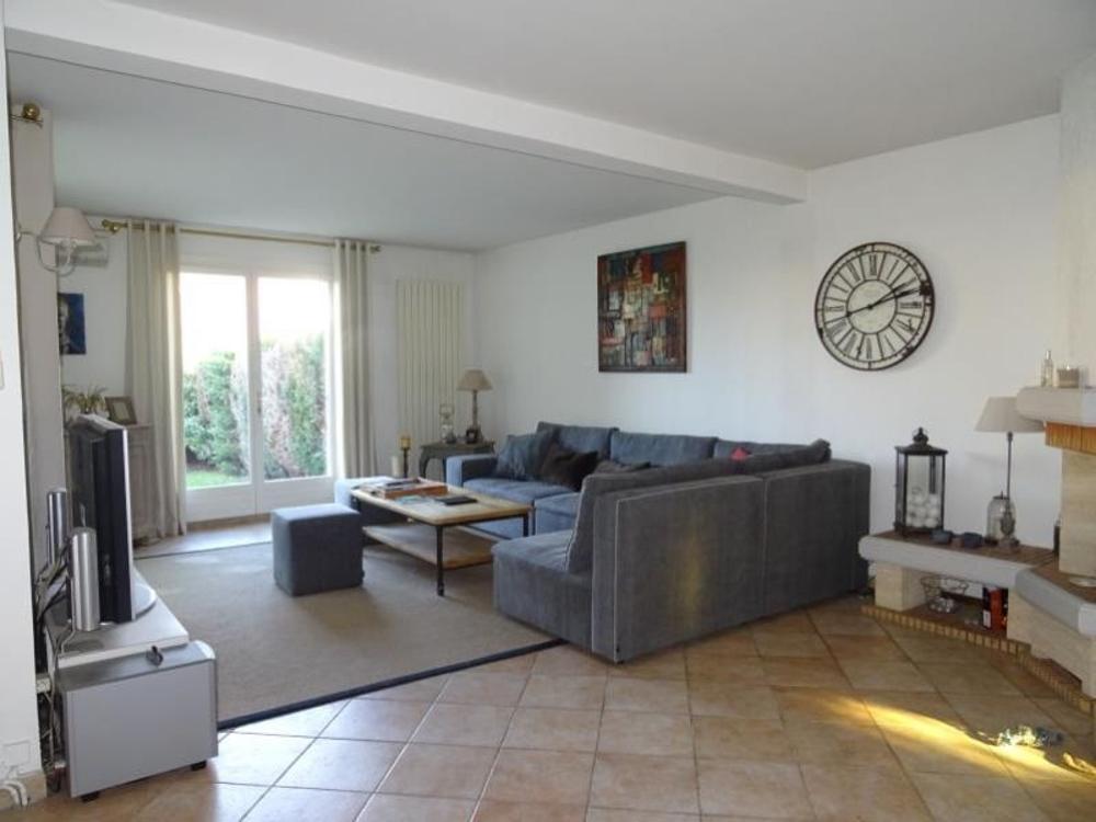 Croissy-sur-Seine Yvelines Haus Bild 3439970