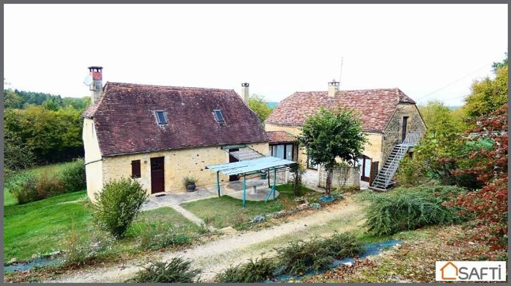 Saint-Geniès Dordogne Haus Bild 3458491