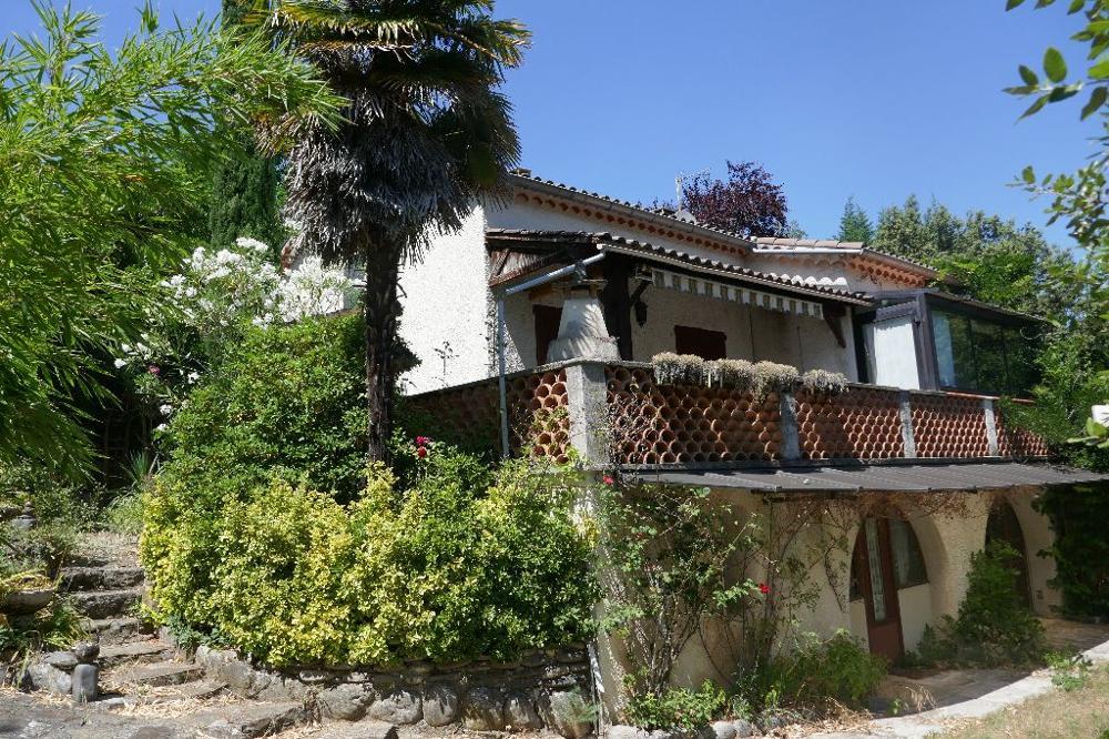 Rosières Ardeche Haus Bild 3440410
