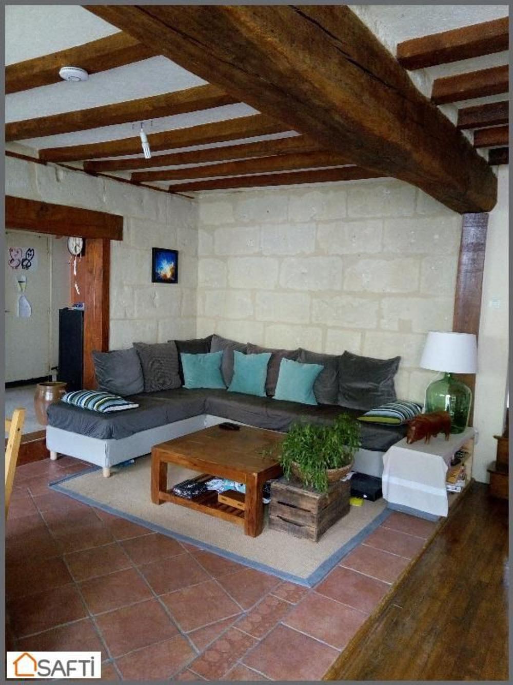 Rigny-Ussé Indre-et-Loire huis foto 3465954