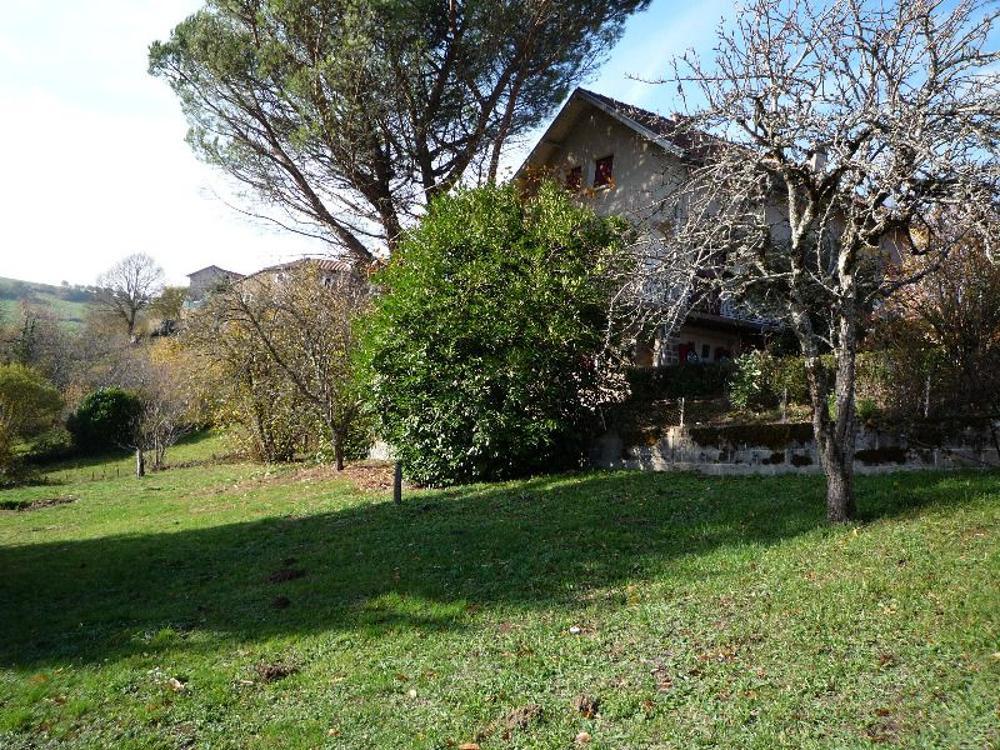 Maurs Cantal Haus Bild 3464478