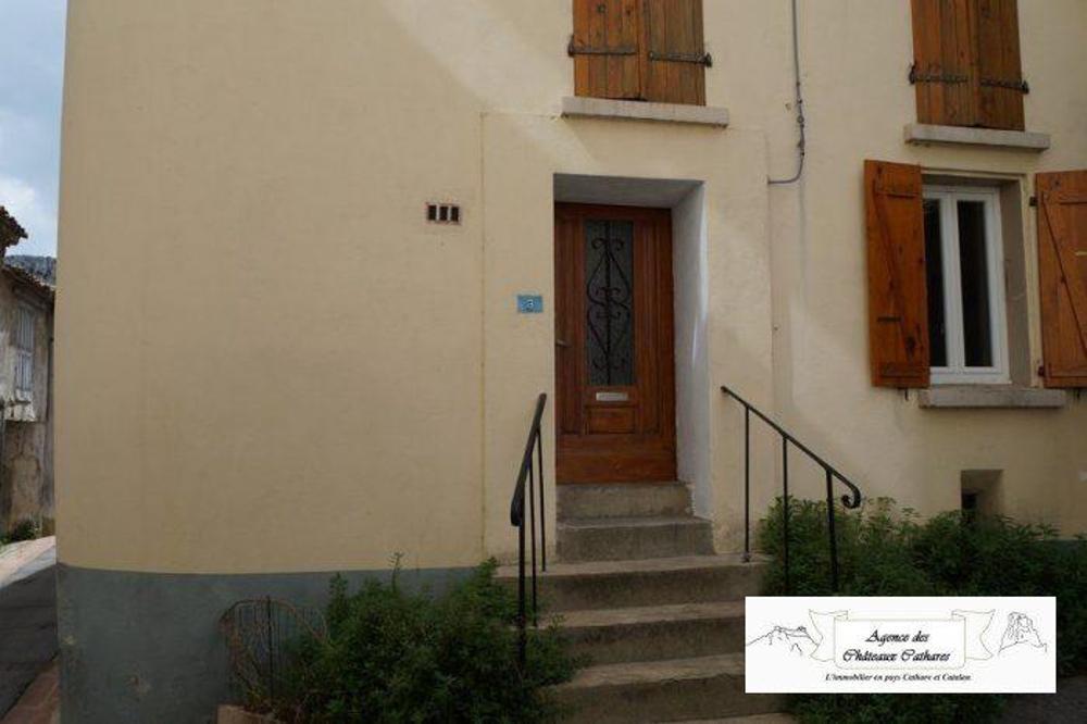 Fenouillet Pyrénées-Orientales Haus Bild 3519410