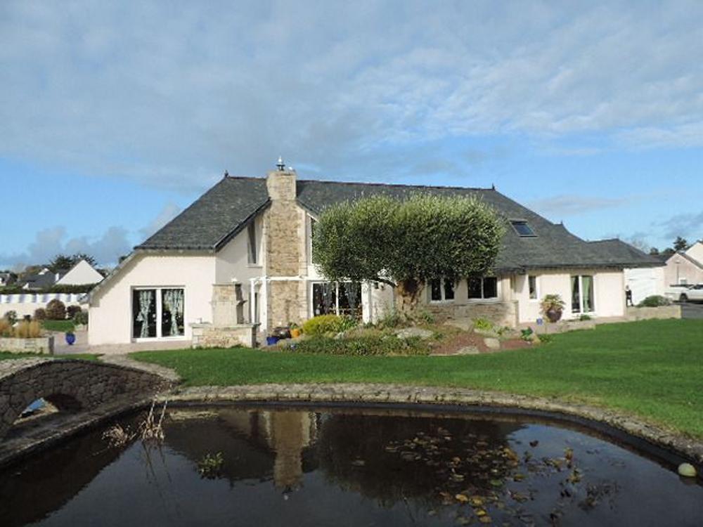 Penvénan Côtes-d'Armor Haus Bild 3462077