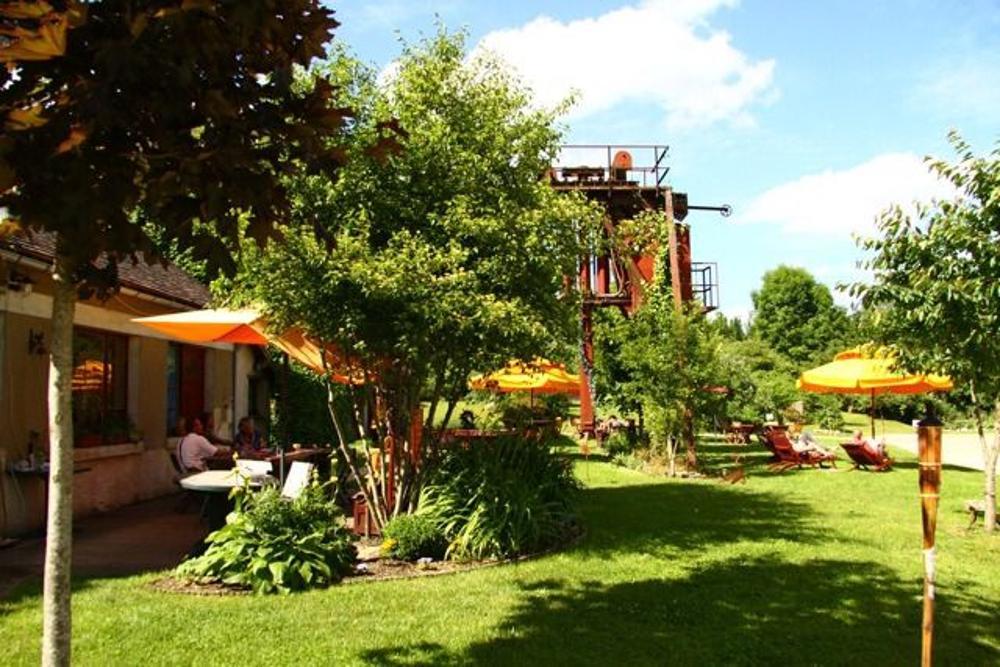 Saint-Pierre-de-Maillé Vienne Haus Bild 3460970