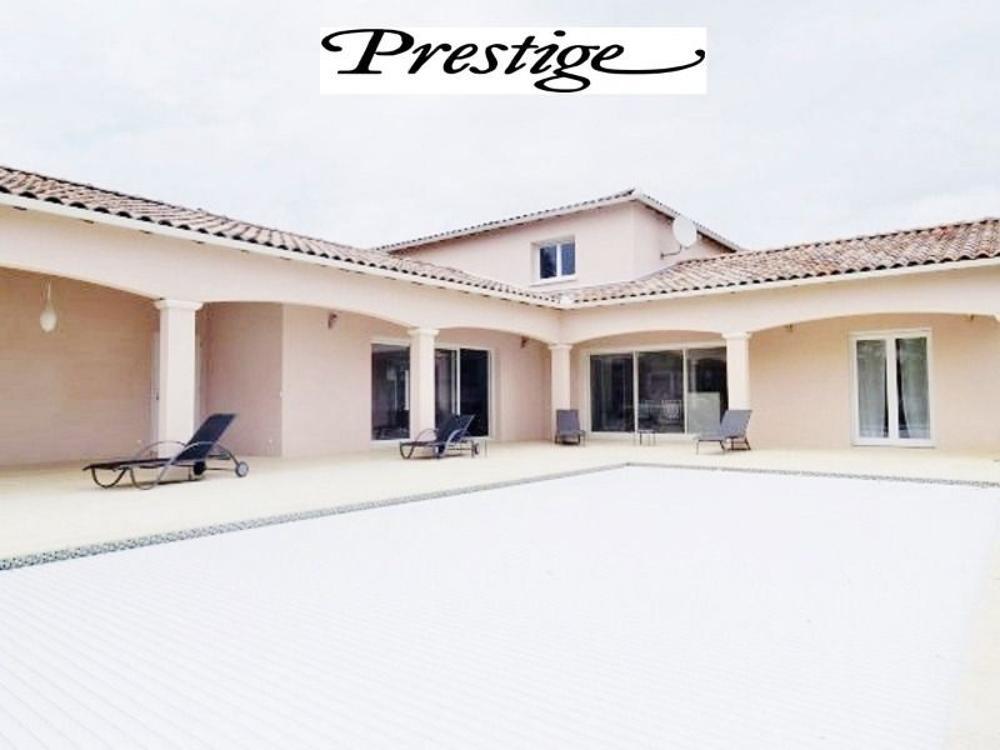 Roques Haute-Garonne Haus Bild 3456313