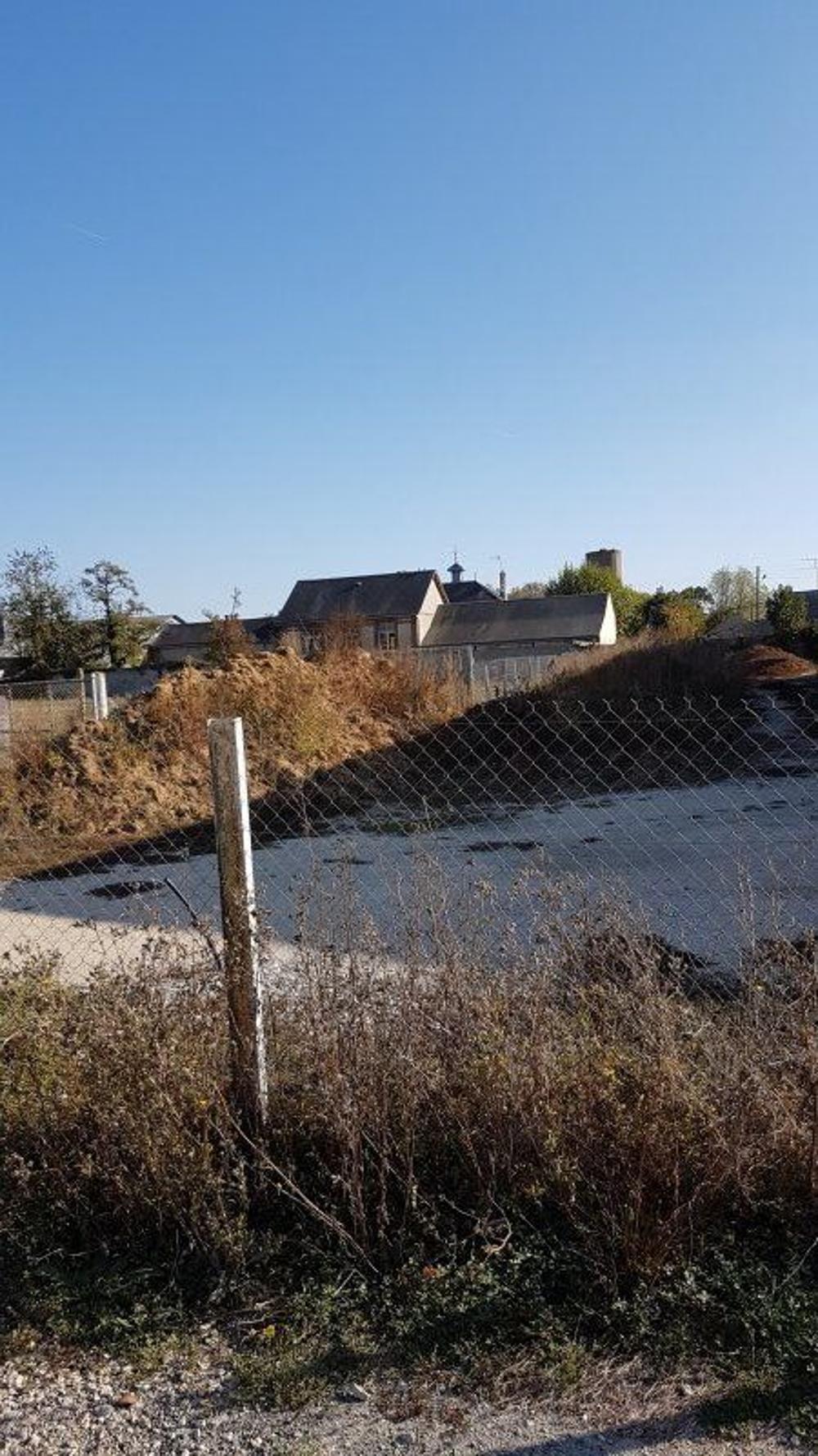 Auneau Eure-et-Loir terrain picture 3470046