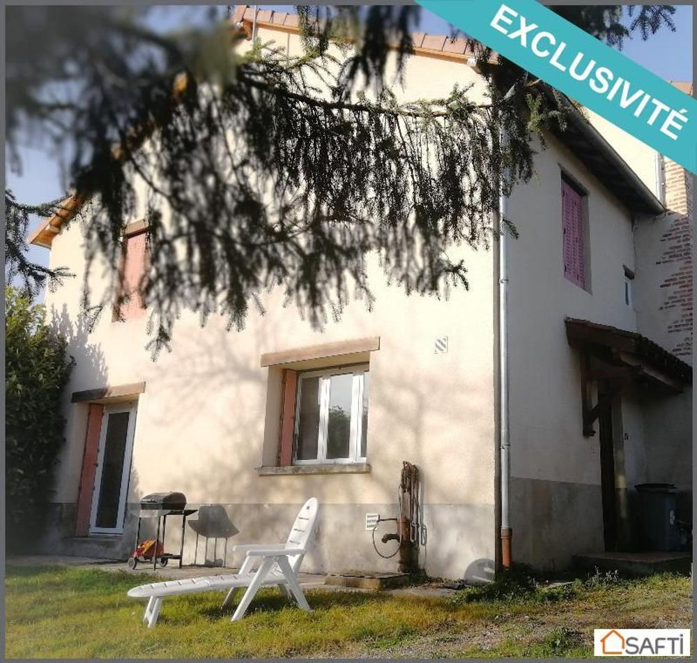 Vonnas Ain Haus Bild 3459656
