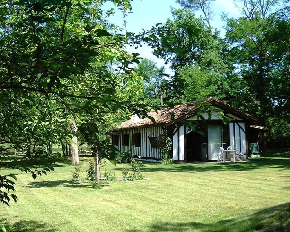 Hostens Gironde Haus Bild 3473152