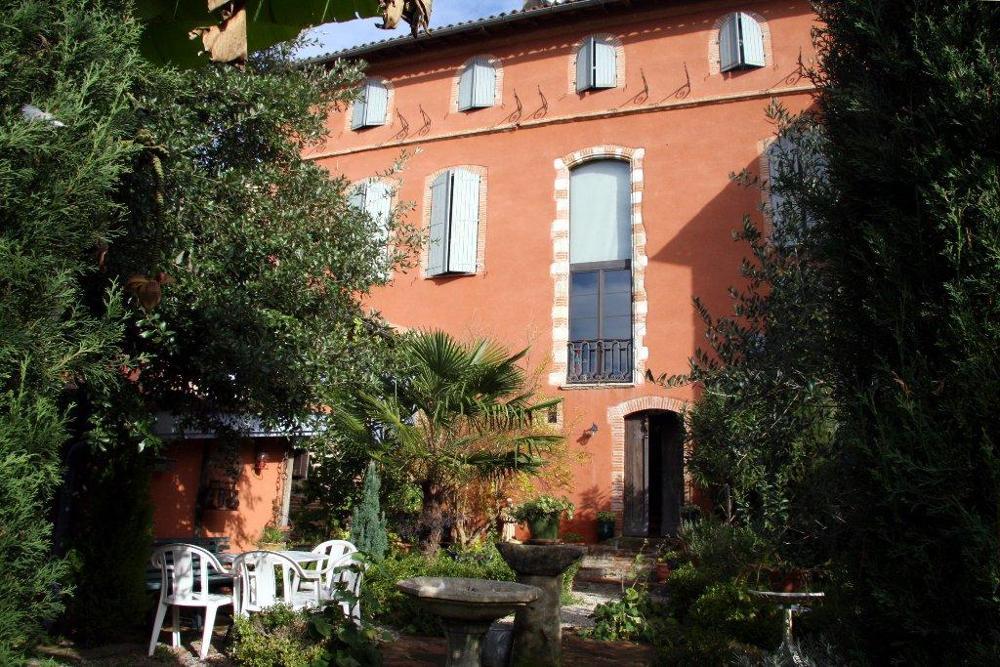 Toulouse Haute-Garonne maison bourgeoise foto 3482032