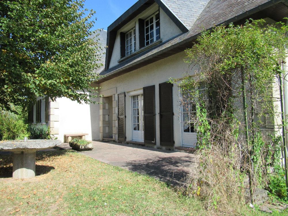 Bugeat Corrèze Haus Bild 3444577