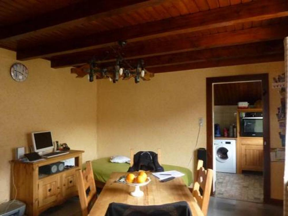 Brizon Haute-Savoie Haus Bild 3471733