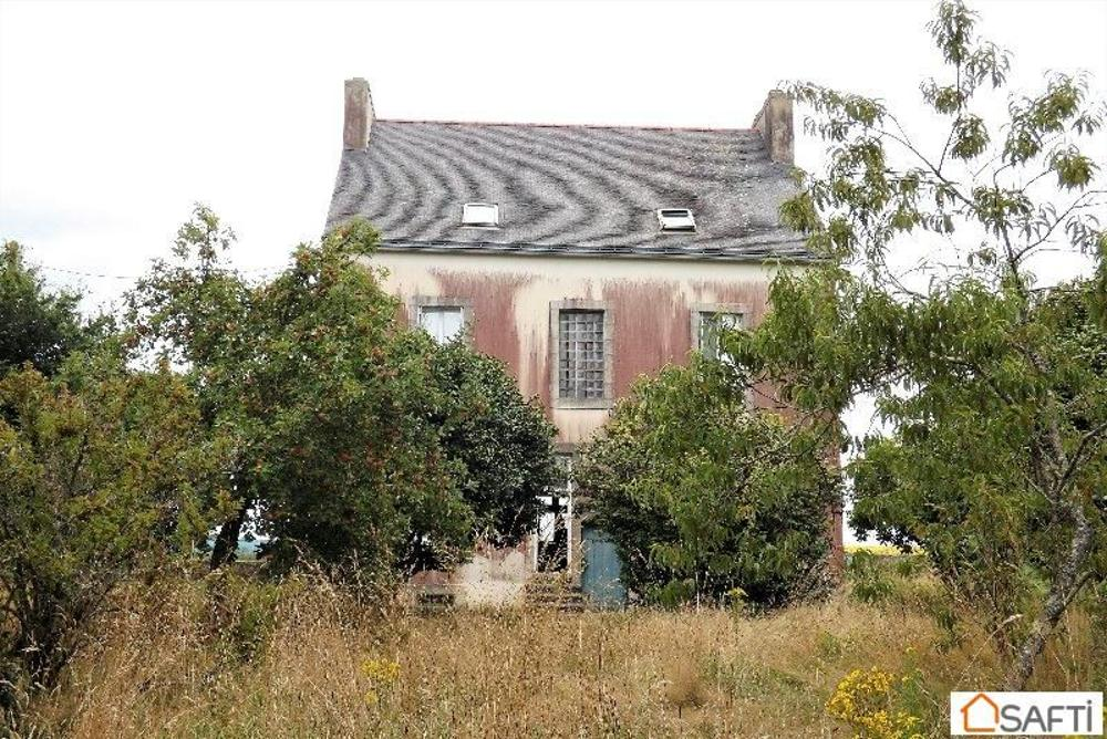 Bannalec Finistère Haus Bild 3469170