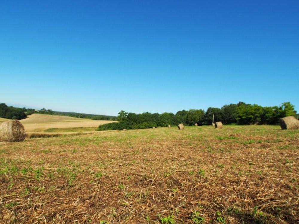 Calmont Haute-Garonne Grundstück Bild 3461823