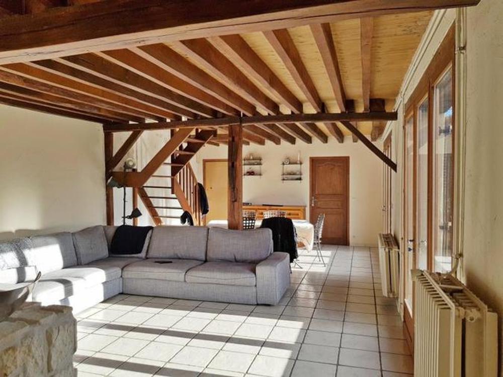 Andeville Oise Haus Bild 3449612